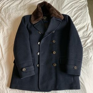 Vince Camuto Peacoat